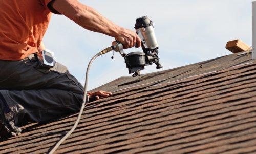 Spring Hill Roofer